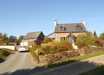 Thumbnail 3 bed country house for sale in Le Mesnillard, Manche, 50600, France