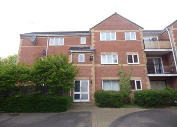 Thumbnail 2 bedroom flat for sale in Oaklands, Peterborough, Cambridgeshire, United Kingdom