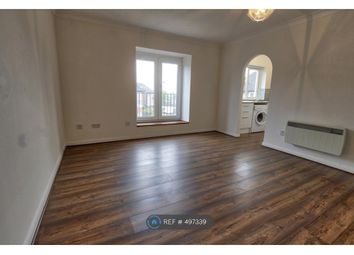 Thumbnail 1 bed flat to rent in Abbeyfields Close, London