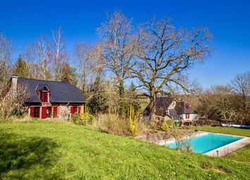 Thumbnail 8 bed property for sale in Objat, Corrèze, France