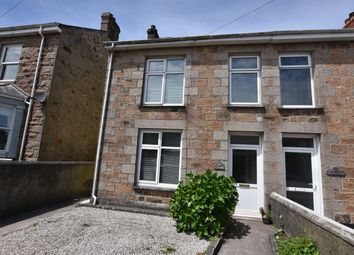 Thumbnail 3 bed semi-detached house for sale in Mount Ambrose, Redruth