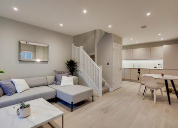 Thumbnail 2 bed cottage for sale in Whateley Road, Dulwich