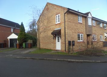 Thumbnail 2 bed semi-detached house to rent in Turnbury Close, Lincoln