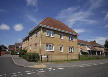 Sarum House, Park Cottage Drive, Titchfield Park PO15. 2 bed flat
