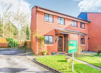 Thumbnail 2 bedroom semi-detached house for sale in Penydarren Drive, Whitchurch, Cardiff