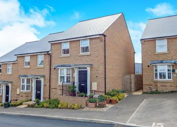 Thumbnail 3 bed semi-detached house for sale in Gilbert Road, Yeovil