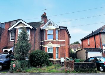 4 bed semi-detached house for sale in St Edmunds Road, Freemantle, Southampton SO16