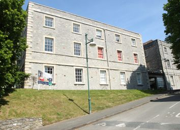 Thumbnail 2 bed flat to rent in Craigie Drive, The Millfields, Plymouth
