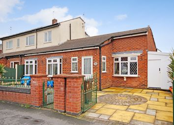 Thumbnail 2 bed terraced bungalow for sale in Sefton Street, Southport