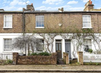 Thumbnail 3 bed terraced house for sale in Cardross Street, London