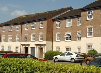 Thumbnail 1 bed flat to rent in Eastgate Gardens, Taunton, Somerset