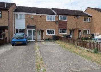 Thumbnail 2 bed property to rent in Lower Meadow, Quedgeley, Gloucester