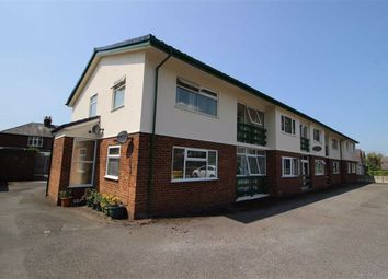 Thumbnail 2 bed flat for sale in Garstang Road, Broughton, Preston
