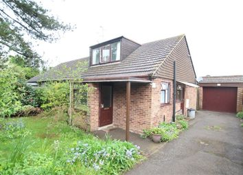 Thumbnail 2 bed semi-detached bungalow for sale in 54 School Lane, Ashurst Wood, West Sussex
