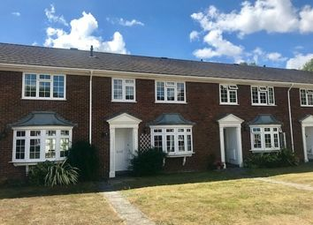 Thumbnail 3 bedroom terraced house for sale in Ashridge Close, Bannister Park, Southampton