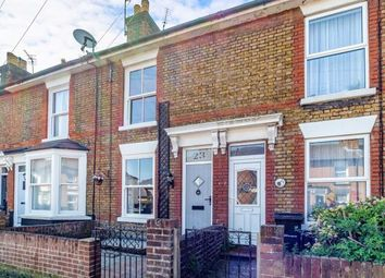 Thumbnail 2 bed terraced house for sale in Allen Street, Maidstone, Kent