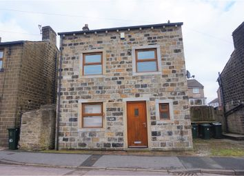 Thumbnail 3 bed detached house for sale in Wheathead Lane, Keighley