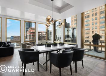 Thumbnail 3 bed property for sale in 345 West 14th Street, New York, New York State, United States Of America