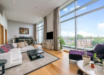 Thumbnail 3 bed flat for sale in Melrose Apartments, Winchester Road, London