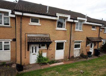 3 bed terraced house for sale in Queen Elizabeth Drive, Paignton, Devon TQ3