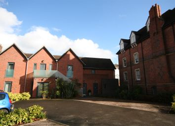 Thumbnail 1 bed flat for sale in Tredennyke Mews, Barbourne, Worcester