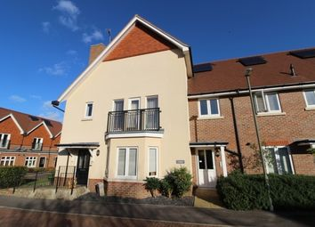 Thumbnail 1 bed flat for sale in Cunliffe Court, Elliston Way, Ash, Surrey
