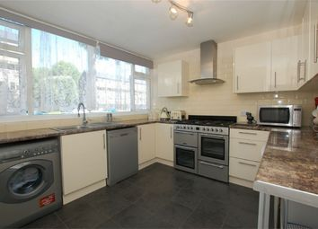 Thumbnail 4 bed terraced house for sale in River Park Gardens, Bromley, Kent