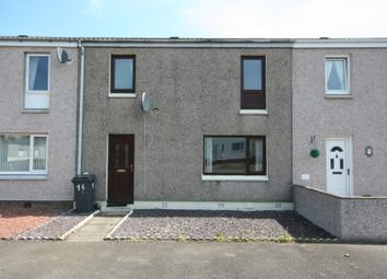 Thumbnail 3 bed terraced house for sale in Carrick Road, Lochside, Dumfries