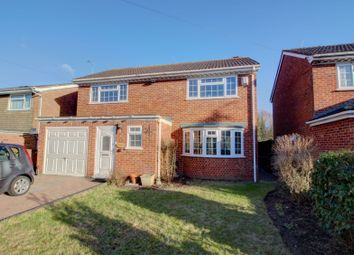 Thumbnail 4 bed detached house for sale in North Town Close, Maidenhead