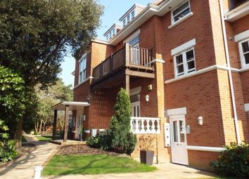 Thumbnail 1 bed flat to rent in Meyrick Park Crescent, Bournemouth