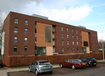 Thumbnail 2 bed flat for sale in Haggs Gate, Glasgow