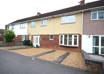 Thumbnail 3 bed terraced house for sale in Dormer Harris Avenue, Coventry