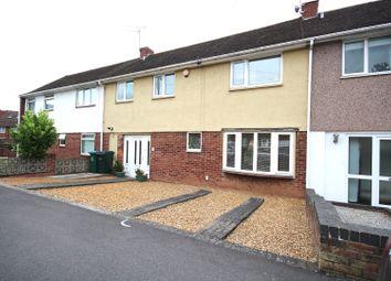 Thumbnail 3 bedroom terraced house for sale in Dormer Harris Avenue, Coventry