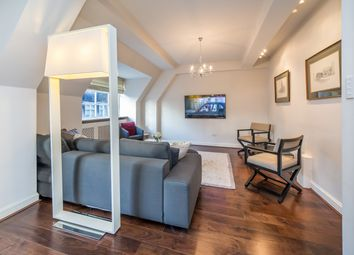 Thumbnail 1 bed flat to rent in Sloane Street, Knightsbridge
