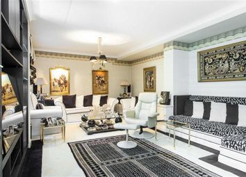 Thumbnail 2 bedroom flat to rent in Welbeck Street, London, London