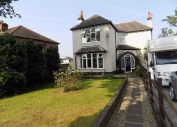 3 bed detached house for sale in Brinnington Road, Brinnington, Stockport SK5
