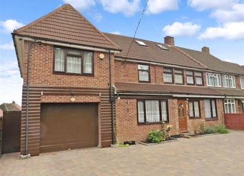 Thumbnail 7 bed semi-detached house for sale in London Road, Stanford Rivers, Ongar, Essex