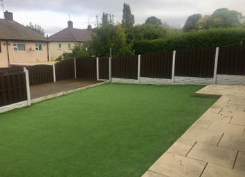 Thumbnail 3 bed property to rent in New Cross Drive, Woodhouse, Sheffield