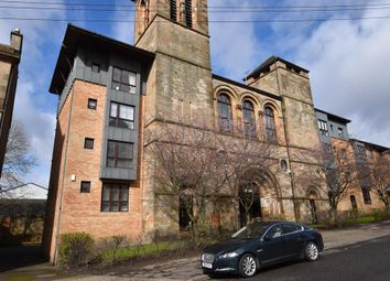 Thumbnail 3 bed flat for sale in 0/2, 1 Westercraigs Court, Dennistoun