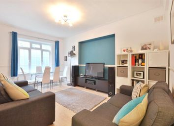 Thumbnail 2 bed flat for sale in Hillcrest Court, Kilburn