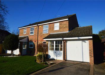 3 bed semi-detached house for sale in Batavia Road, Lower Sunbury, Surrey TW16