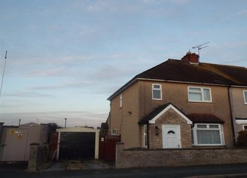 Thumbnail 3 bedroom property to rent in Lewton Lane, Winterbourne, Bristol