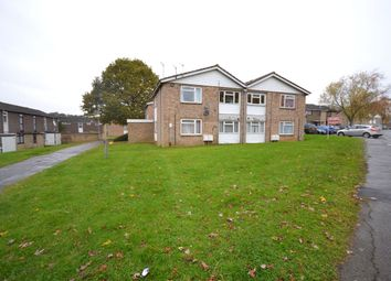 Thumbnail 1 bedroom flat for sale in Churchill Avenue, Abington, Northampton