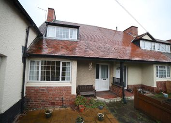 Thumbnail 2 bed terraced house for sale in Castle Houses, Castle Street, Hadley, Telford