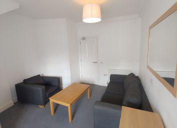 4 bed flat to rent in West Nicolson Street, Newington, Edinburgh EH8