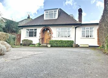 Thumbnail 3 bed detached house for sale in Common Lane, Kings Langley