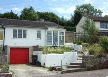 Thumbnail 2 bed bungalow to rent in North Street, Axminster