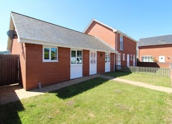 Thumbnail 2 bed semi-detached bungalow to rent in Valentine Court, Canon Pyon, Hereford