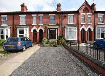 Thumbnail 2 bed terraced house for sale in Richmond Terrace, Station Road, Whitchurch