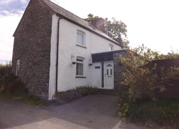 Thumbnail 3 bed detached house to rent in Tangaer, Llangwyryfon, Aberystwyth